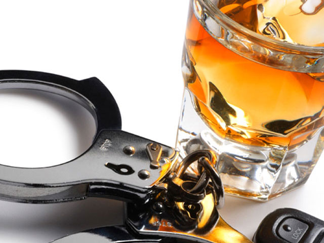 DUI & DWI Laws in Severn