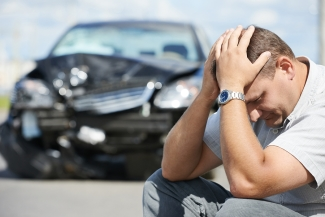 Car Accident Attorney in Severn