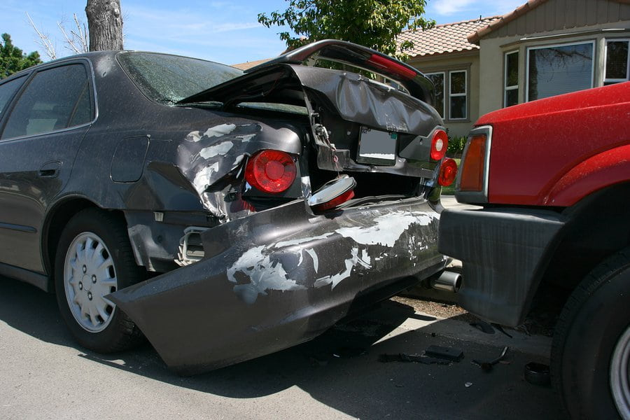What Not To Do After A Car Accident