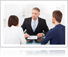 Discuss your issues with a divorce attorney