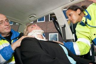 Car Accident Attorney Near Severn